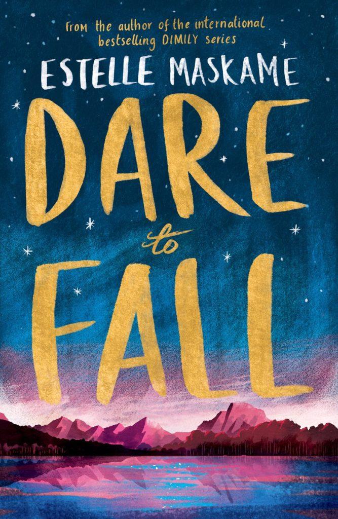 Resultado de imagen de Dare to fall - Estelle Maskame