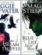 'The Raven Cycle', saga de Maggie Stiefvater, tendrá serie de televisión