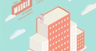 Madrileños votan sus 100 libros favoritos para incluirlos en las bibliotecas