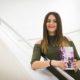 Alexandra Roma ganadora del premio La Caixa – Plataforma
