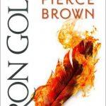 Primeras imágenes de los personajes de 'Iron Gold' de Pierce Brown