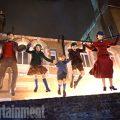 Nuevas imágenes promocionales de 'Mary Poppins Returns'