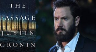 'The Passage', trilogía de Justin Cronin, ya cuenta con actor protagonista