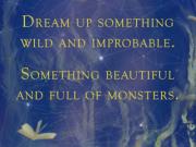 Portada definitiva para El soñador desconocido lo nuevo de Laini Taylor