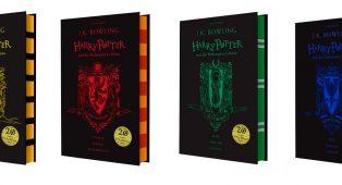 Harry Potter cumple 20 años de su publicación y estas son algunas de sus celebraciones