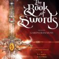 Portada de 'The Book of Swords', antología con el nuevo relato de George R.R. Martin
