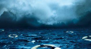 Universal Pictures ha adquiridos los derechos de Lágrimas en el mar