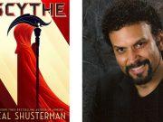 Siega lo último de Neal Shusterman se publicará en otoño en España