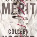 'Without merit' la nueva novela de Colleen Hoover