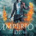 """Fecha en español de """"Imperio de tormentas"""", de Sarah J. Maas"""