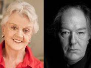 Michael Gambon y Angela Lansbury fichan por la miniserie de 'Mujercitas' de la BBC