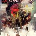 'Sons of Ares' los cómics precuela de la trilogía 'Amanecer Rojo', ya a la venta