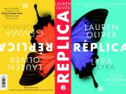 ¿Cómo se recomienda leer Réplica de Lauren Oliver?