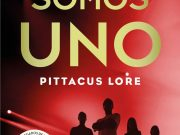 Somos Uno, el final de la saga Los Legados de Lorien se publicará en septiembre