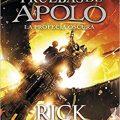 El 5 de octubre llega 'La profecía oscura' de Rick Riordan