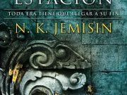TNT prepara la adaptación televisiva de 'The Fifth Season', de N.K. Jemisin