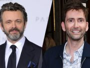 David Tennant y Michael Sheen protagonizarán 'Good Omens', de Neil Gaiman y Terry Pratchett