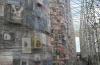 Un Partenón hecho de libros reside en Alemania