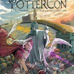 Arrasa la venta de entradas anticipadas para la BCN PotterCon '17
