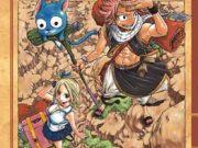 Hiro Mashima, jurado en el Concurso Mundial de Manga