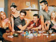 La serie Friends celebrará su 25 aniversario con un libro