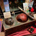 Harry Potter: The Exhibition llegará en noviembre a España