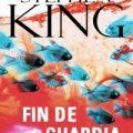 """""""Fin de guardia"""" cerrará la trilogía """"Bill Hodges"""", de Stephen King"""