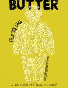 """En noviembre llega a las librerías """"Butter"""", de Erin Jade Lange"""