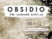 """Desvelada la portada de """"Obsidio"""", tercera parte de Illuminae"""