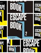 Vuélvete a adentrar en el mundo de las Escapes Rooms con Escape Book 2