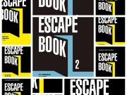 Vuélvete a adentrar en el mundo de las Escapes Rooms con Escape Book 2