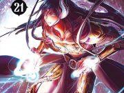 Finaliza el manga Magi: El laberinto de la magia