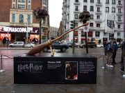 La magia de Harry Potter aterriza en Madrid
