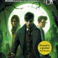 La saga juvenil 'Lockwood & Co.', de Jonathan Stroud, será adaptada a serie de televisión