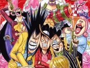 One Piece cuenta con más de 430 millones de copias impresas a nivel mundial