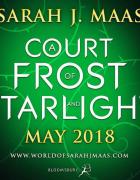 A Court of Frost and Starlight será la cuarta parte de ACOTAR