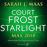 A Court of Frost and Starlight será la cuarta parte de ACOTAR
