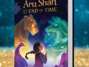 Paramount gana a Netflix los derechos para adaptar Aru Shah y el Fin de los Tiempos
