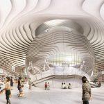 China acaba de inaugurar la biblioteca del futuro