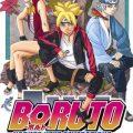 Planeta Cómic licencia el manga Boruto: Naruto Next Generations