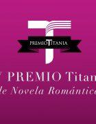 Por segundo año consecutivo queda desierto el Premio Titania de Novela Romántica