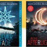 Nuevas portadas de la saga Mentes Poderosas por su inminente adaptación
