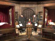 Harry Potter The Exhibition alarga la estancia en Madrid