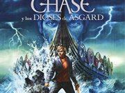 El barco de los muertos pondrá punto final a la saga de Magnus Chase