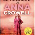 El regreso de Anna Crowell será el spin-off de la saga ¿Quién mató a Alex?