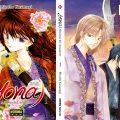 Norma Editorial muestra la portada de Yona, princesa del amanecer