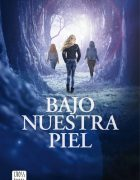 """Josu Diamond anuncia su primera novela, """"Bajo nuestra piel"""""""