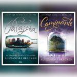 Caminante cerrará la saga de viajes en el tiempo de Alexandra Bracken