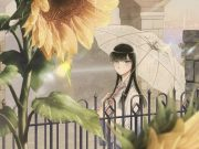 Jun Mayuzuki, Amor es cuando cesa la lluvia, lanzará un nuevo manga