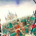 El manga Barrage de Kohei Horikoshi tiene fecha de lanzamiento